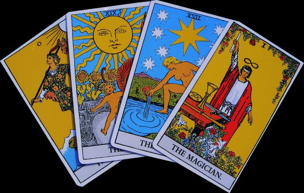 22 Tarot Lessons from My CancerExperience